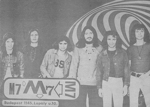 M7 együttes