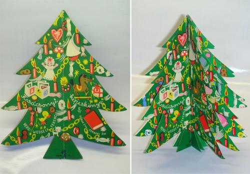 Karácsonyi képeskönyv