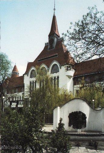 Kecskemét Kodály Zoltán Ének-zenei központ