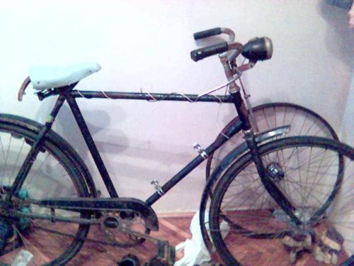 Mi a biciklim neve?