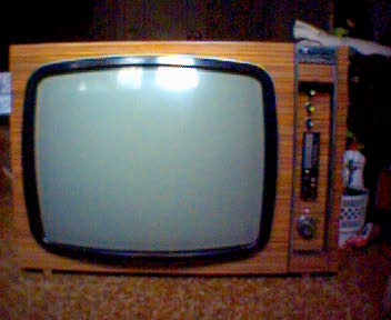 Orion Oretta televízió