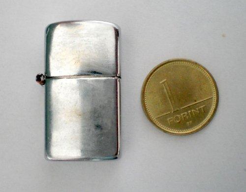 Mini Zippo