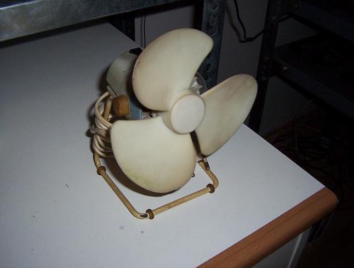 Predom-metrix ventillátor ws1301