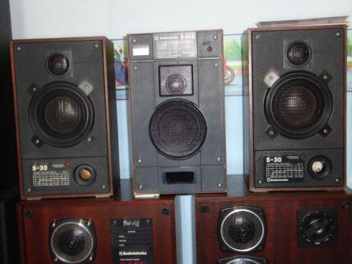 Radiotehnika S30,S30b
