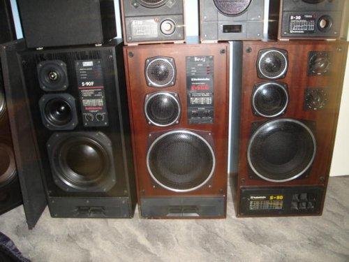Radiotehnika S90,S90d,S90f
