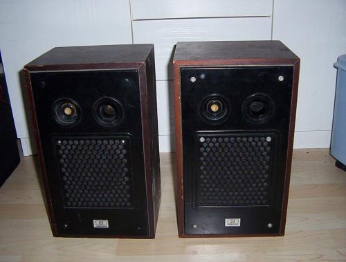 Radiotehnika kis hangfal