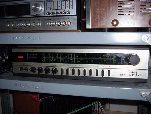 RFT akkord sr 1510