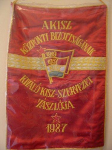 Kisz zászló