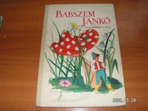 Gordon Éva Babszem Jankó
