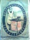 Nagy Magyarország szakácskönyve Lucullus