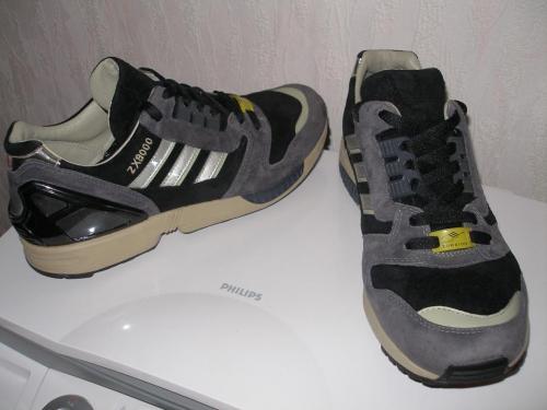 Adidas Torsion zx8000