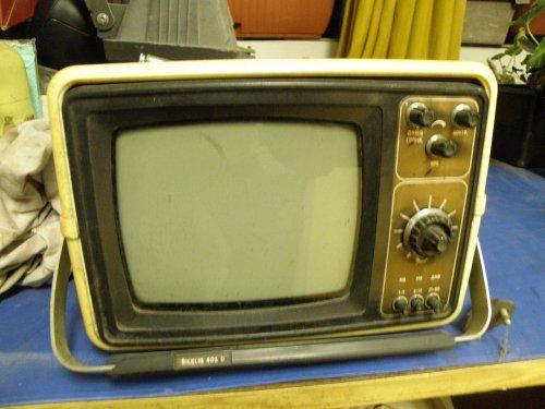 Sielis televízió