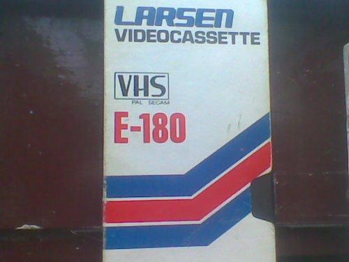Larsen videokazetta