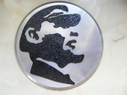 Lenin intarzia
