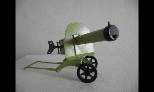 Lemezjáték Maxim Géppuska