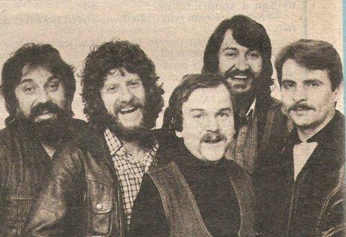 Sankó László és a Memori Band