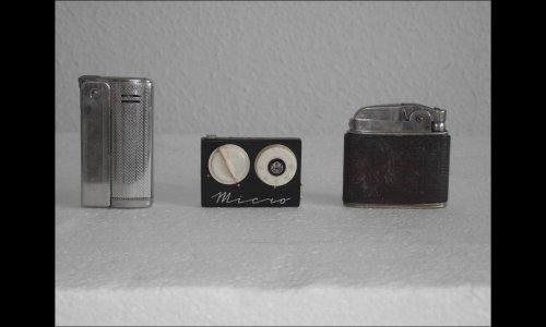 Micro mini rádió