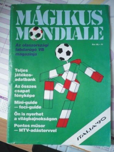 Mondiale '90