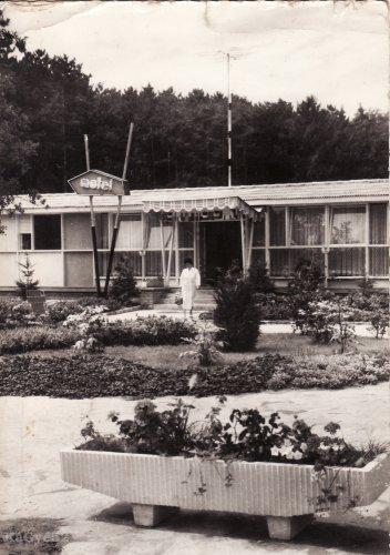 Balatonföldvár Motel