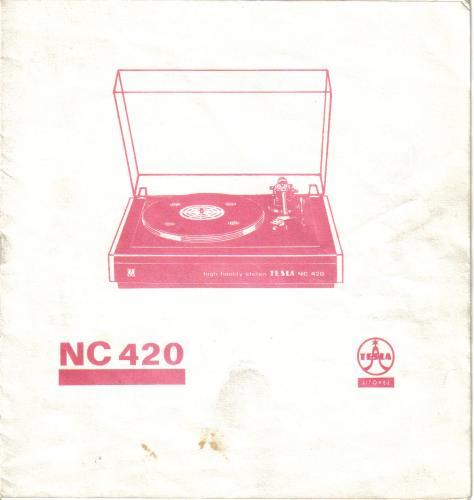 Tesla NC420
