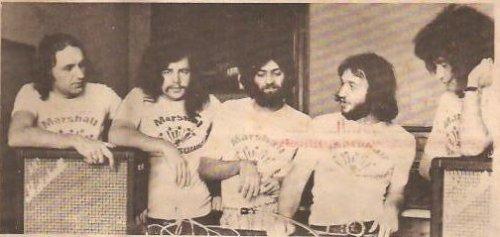 Non - Stop  együttes