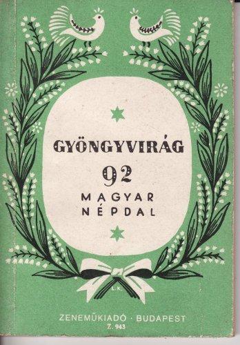 92 magyar népdal