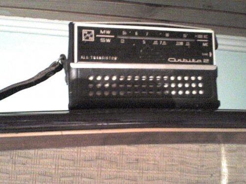 Orbita rádió - 2
