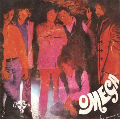 Omega együttes
