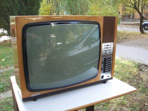 Orion Merkur televízió