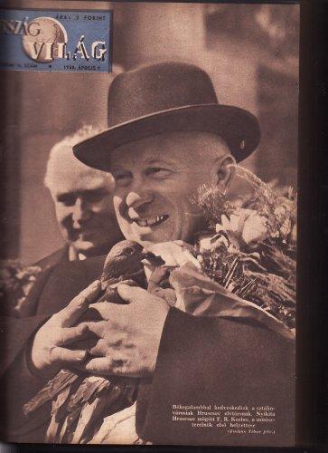 Hruscsov Magyarországon