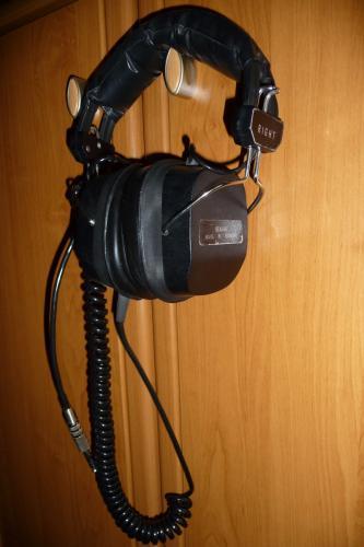 Beag fejhallgató