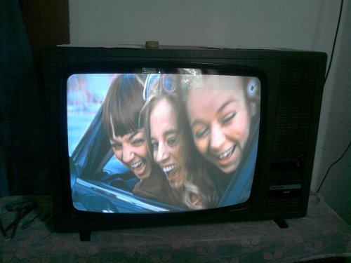 Videoton TS 5326 Infracolor TV