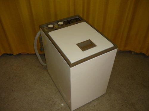 Hajdu Energomat mosógép