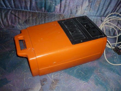 AKA Electric porszívó - BSS13