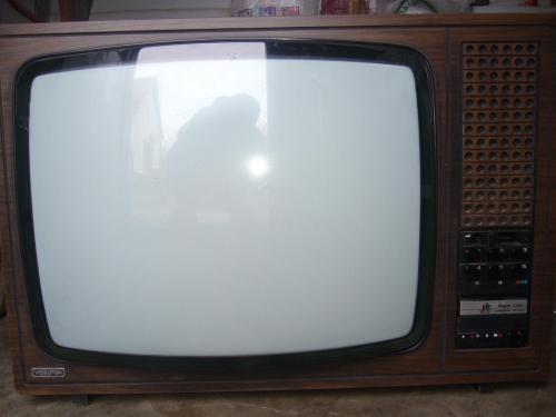 Videoton Super Color televízió