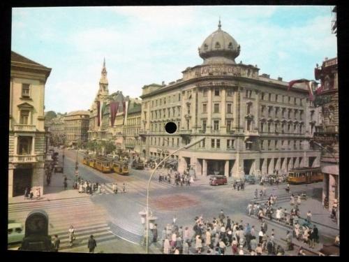 Colorvox - Blaha Lujza tér BUDAPEST