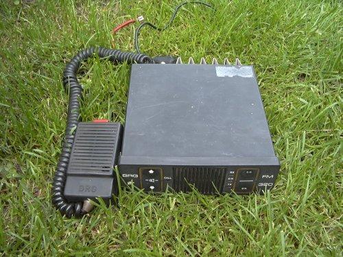 BRG Cb-rádió