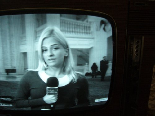 Videoton Fortuna 2 televízió képe