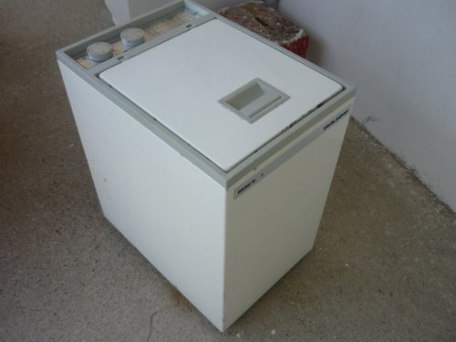 Hajdu Minimat 65 mosógép