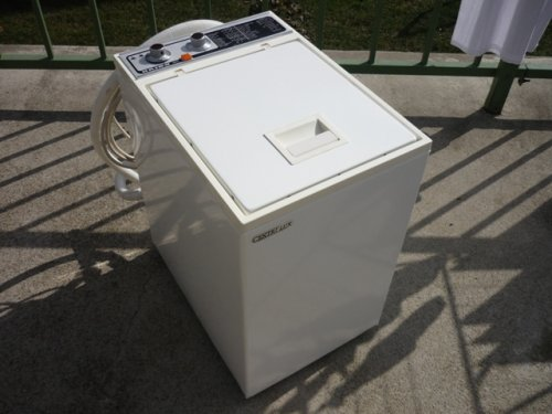HAJDU Centri Lux 665 automata mosógép