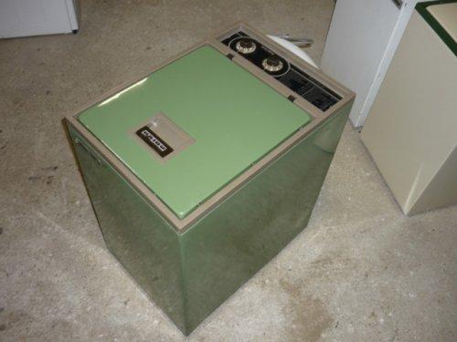 HAJDU Energomat 560 automata mosógép