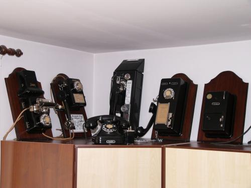 Telefon (Pénzbeszedő távbeszélők 1928-1938)