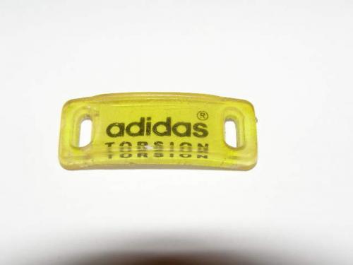 Adidas Torsion embléma