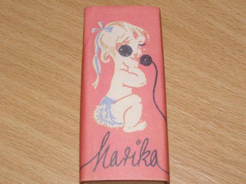 Marika csokoládé