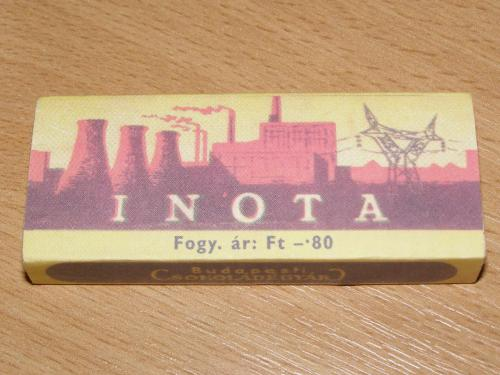 Inota csokoládé