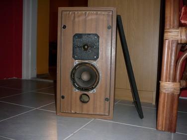 Videoton GB II. hangfal