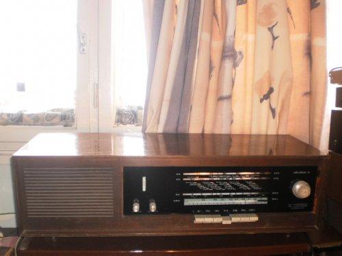 Resprom Melodia rádió - M16