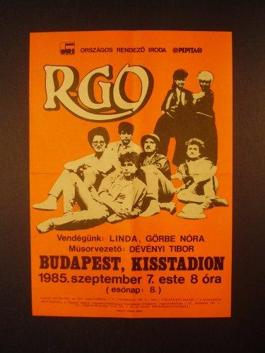 R-GO plakát