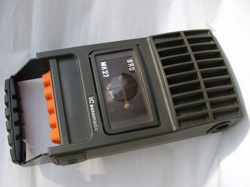 BRG MK-27 magnetofon