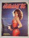 Tollasbál újság 1985 címlapja